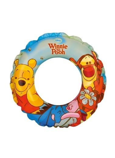 Intex İntex Winnie The Pooh Simit 51 Cm Renkli